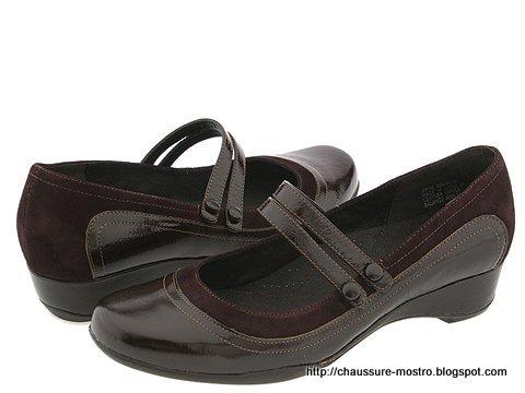 Chaussure mostro:mostro-557961