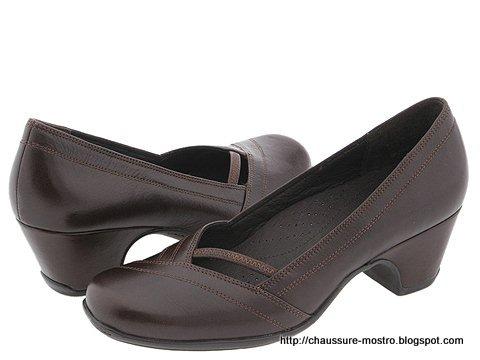Chaussure mostro:mostro-557963