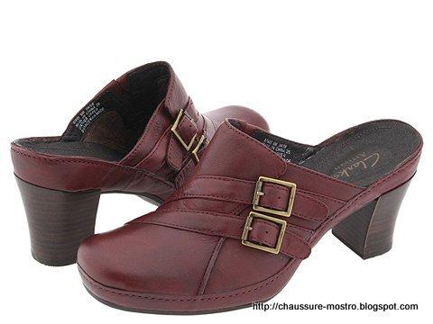 Chaussure mostro:mostro-557969