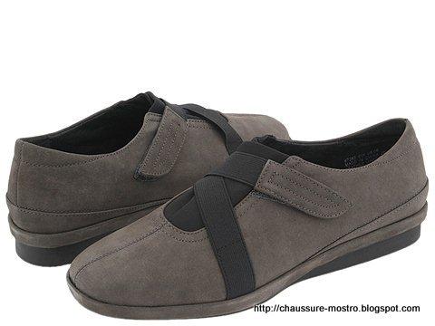Chaussure mostro:chaussure-557967