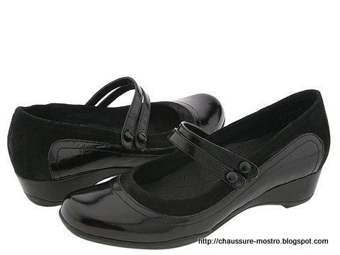 Chaussure mostro:mostro-557971