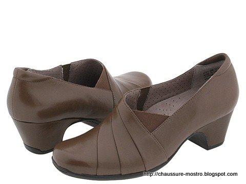 Chaussure mostro:mostro-557975