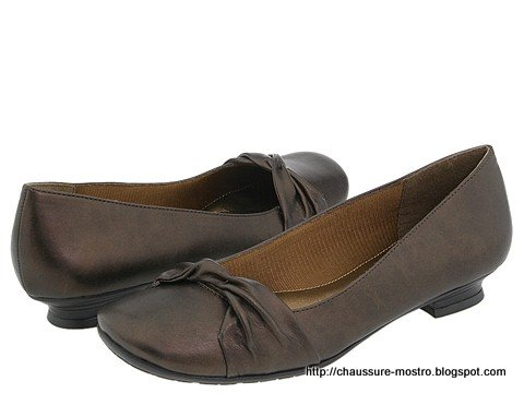 Chaussure mostro:chaussure-557982