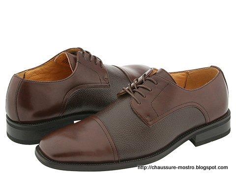 Chaussure mostro:mostro-557984