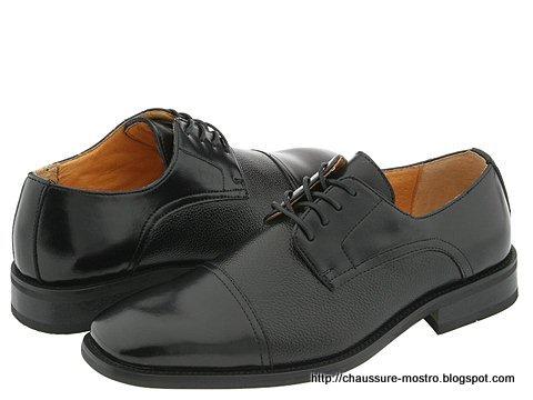 Chaussure mostro:mostro-557992