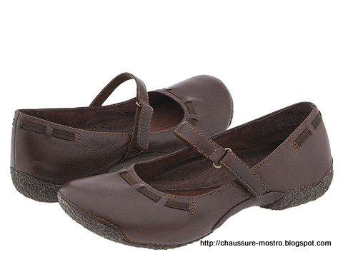 Chaussure mostro:chaussure-557997