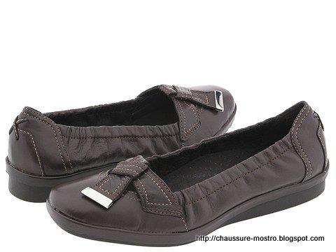 Chaussure mostro:mostro-557999