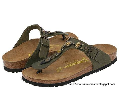 Chaussure mostro:chaussure-558015