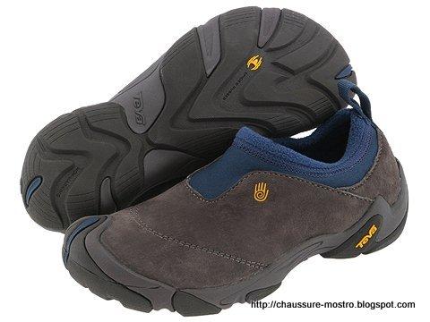 Chaussure mostro:mostro-558012
