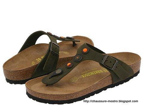 Chaussure mostro:chaussure-558014