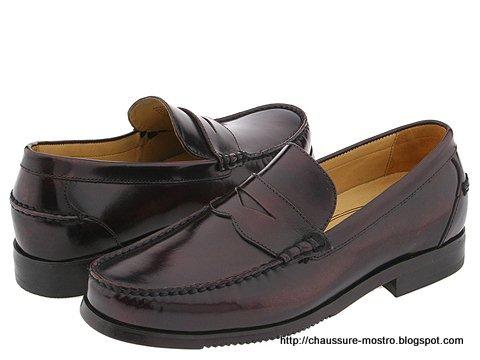 Chaussure mostro:mostro-558020