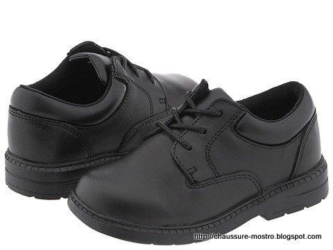 Chaussure mostro:mostro-558023