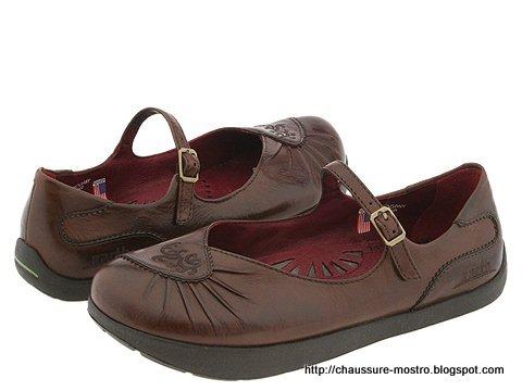 Chaussure mostro:mostro-558136