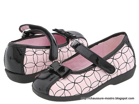 Chaussure mostro:chaussure-558032