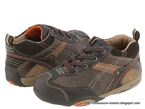 Chaussure mostro:chaussure-558035