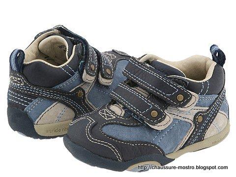 Chaussure mostro:mostro-558038