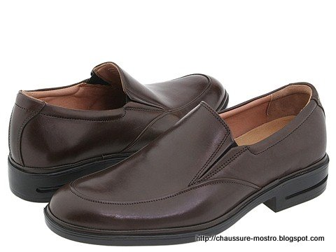 Chaussure mostro:chaussure-558053