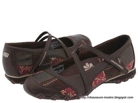 Chaussure mostro:chaussure-558093