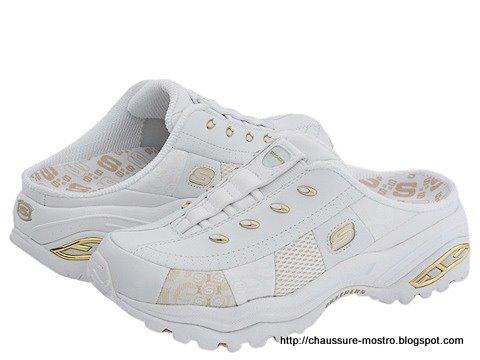 Chaussure mostro:chaussure-558096