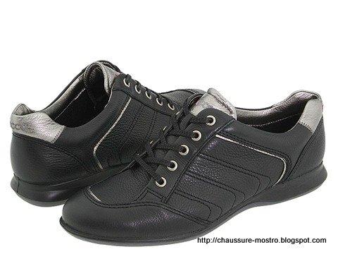 Chaussure mostro:mostro-558098