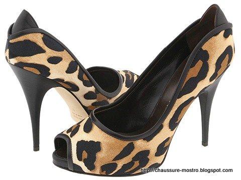 Chaussure mostro:chaussure-558324