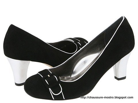 Chaussure mostro:mostro-558300