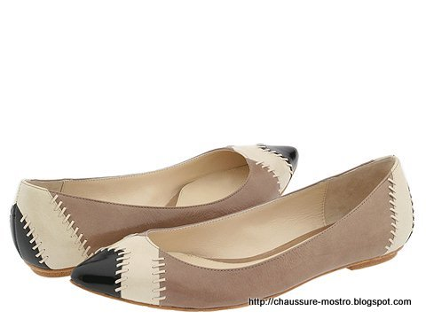 Chaussure mostro:chaussure-558318