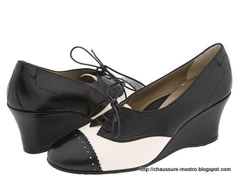 Chaussure mostro:chaussure-558141