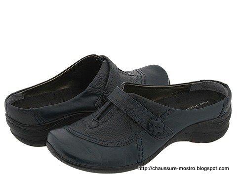 Chaussure mostro:chaussure-558146