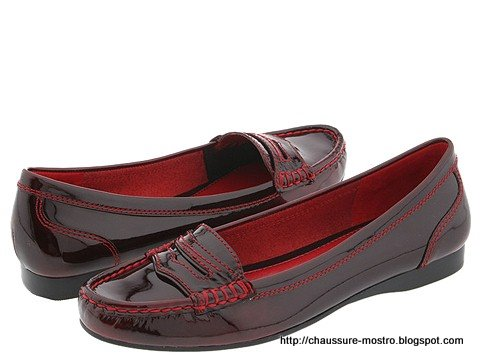 Chaussure mostro:chaussure-558155