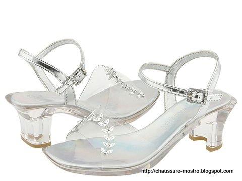 Chaussure mostro:chaussure-558179