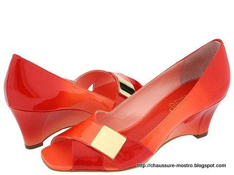 Chaussure mostro:chaussure-558181