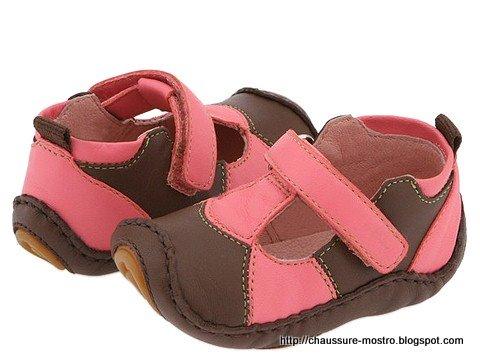 Chaussure mostro:mostro-558185