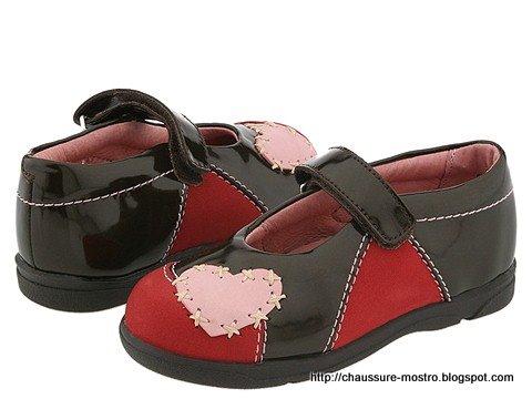 Chaussure mostro:mostro-558189