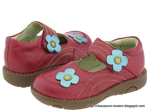 Chaussure mostro:chaussure-558193