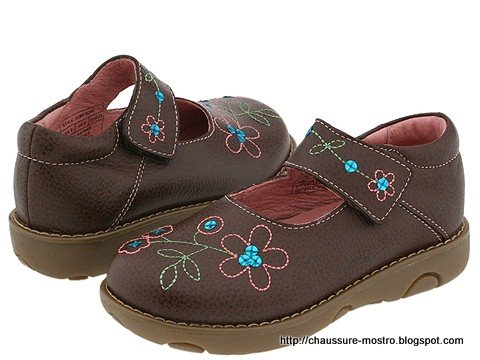 Chaussure mostro:chaussure-558197