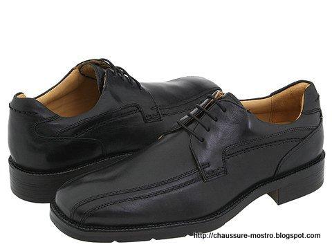 Chaussure mostro:mostro-558206