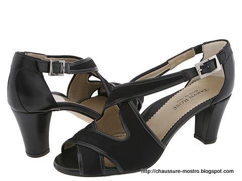 Chaussure mostro:chaussure-558225