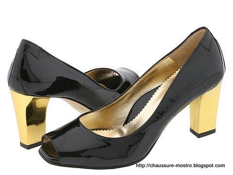 Chaussure mostro:chaussure-558228