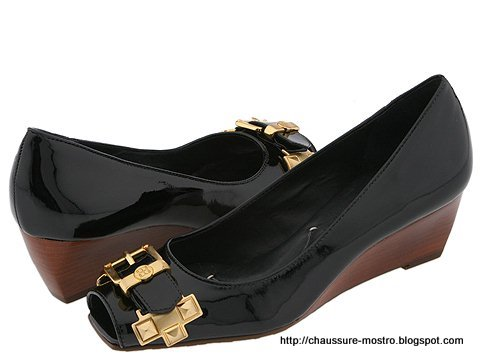 Chaussure mostro:chaussure-558240