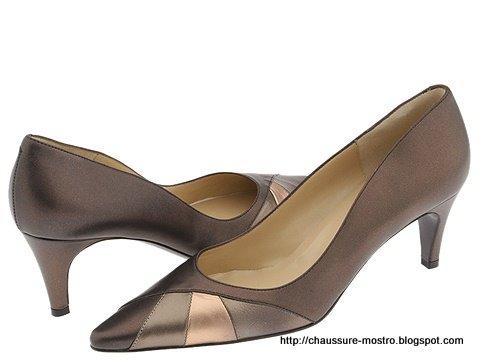 Chaussure mostro:mostro-558256