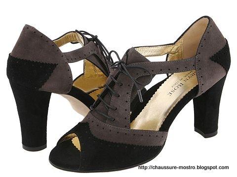 Chaussure mostro:mostro-558254