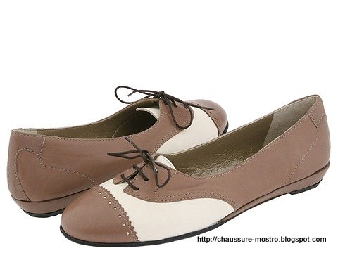 Chaussure mostro:chaussure-558255