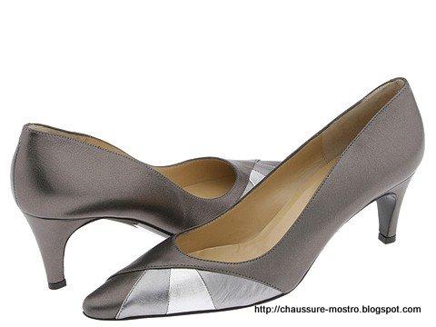 Chaussure mostro:chaussure-558270