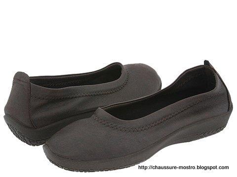 Chaussure mostro:chaussure-558272