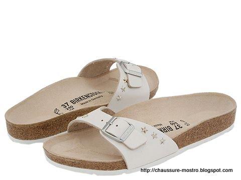 Chaussure mostro:chaussure-558278