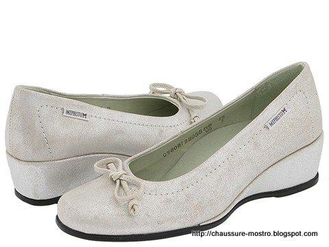 Chaussure mostro:mostro-558275