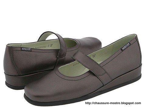 Chaussure mostro:chaussure-558280