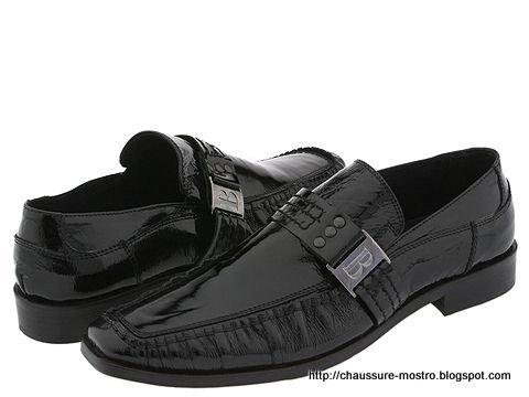 Chaussure mostro:mostro-558480