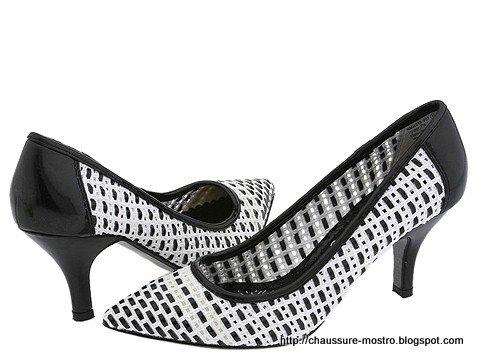 Chaussure mostro:chaussure-558452